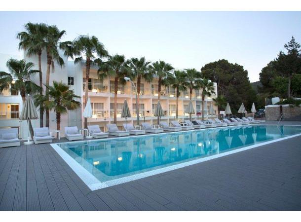 SENSIMAR IBIZA BEACH RESORT APARTMENTS